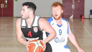 Ballincollig basketballers cruise to victory and maintain their unbeaten run