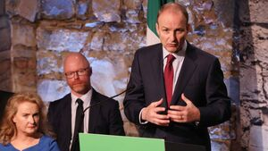 Can slow and steady Micheál Martin win the race and become Cork's second-ever Taoiseach?