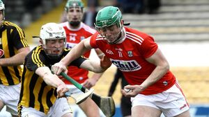 Robbie O'Flynn and UCC can't wait for Fitzgibbon Cup clash with CIT