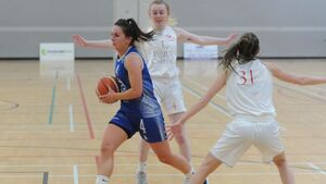 Cork basketball: Glanmire remain in the hunt for silverware after taming Hawks