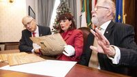 Cork to be at heart of 1920 centenary celebrations