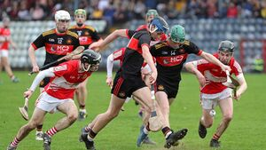 John Horgan breaks down Christians' Harty Cup victory over Midleton CBS
