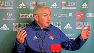 Former Cork City boss John Caulfield: I'm refreshed and ready to return