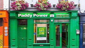Man with 103 convictions smashed twelve 55-inch TVs in Paddy Power betting shop in Cork city