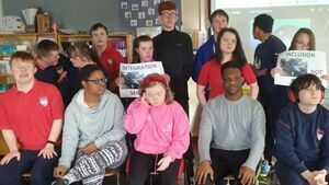 Watch: Cork special needs school requires a new bus and here's why