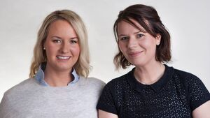 'We may be a small company... but we are mighty' say sisters at helm of Cork sportswear company