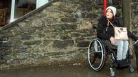 Cursed at and told to 'get over it': Wheelchair user speaks of experiences of confronting motorists abusing accessible spaces