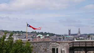 Elizabeth Fort a stronghold of city tourism with help of EU funding
