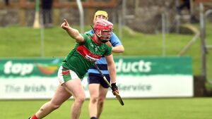 Fr O'Neill's dynamic duo Dunne and Dalton delivered key scores all season