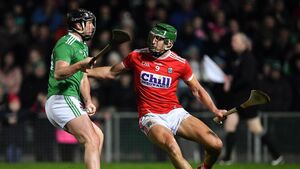 Razor sharp Limerick sent out an early warning to the Cork hurlers