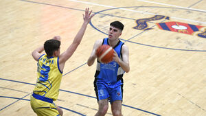 Neptune's big guns fire against UCD Marian in U18 National Cup basketball semi-final