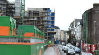 Some of Cork's oldest streets are set for major upgrades