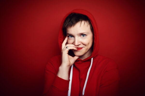 Wallis Bird. Picture: Jens Oellermann Fotografie.