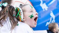 50,000 expected at Cork St Patrick's Day parade - calls for centenary celebrations to take centre stage