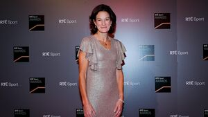 RTÉ Sport award for Cork athletics legend Sonia O'Sullivan