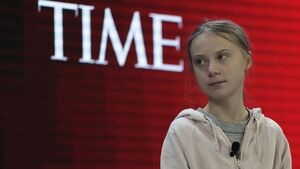 Climate activist Greta Thunberg has turned down offer to speak to Cork County Council