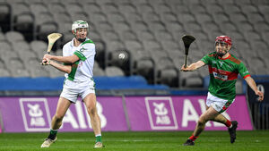 Fr O'Neill's hurlers are pipped at the post after an epic clash with Tulloroan