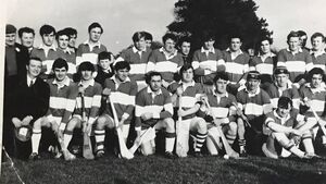 Kanturk to celebrate 50th anniversary of junior hurling county triumph