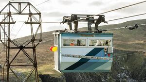 Dursey Island Cable Car to close for almost a week to facilitate inspection