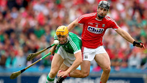 Colm Spillane makes a welcome return for Cork hurlers against UCC