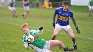 Kerry champions Na Gaeil are simply too strong for battling Kilshanning