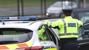 High-speed chase through Cork city overnight