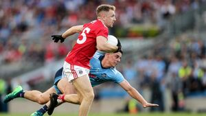Team news: Hurley comes in as Cork footballers head for Leitrim