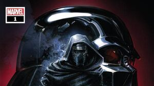 Will Sliney's sold-out Star Wars comic book 'The Rise of Kylo Ren' being officially launched at Mahon Point