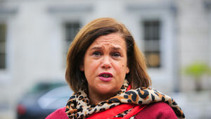 Mary Lou: 'I know that it's become particularly dangerous here in Cork'