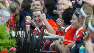 Cork dual legend O'Connor is confident women's sport can continue to grow