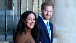 Colette Sheridan: No fear of Harry and Meghan going hungry as freelancers...