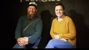 Duo combine comedy and food for a soul fix in West Cork