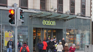 Shoppers and businesses react to plans to sell landmark Eason store to Sports Direct