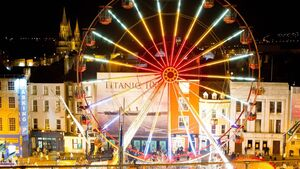 Cork will GLOW again this Christmas as festival dates are confirmed