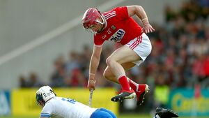 'We'd love to have Daniel Kearney with the Cork hurlers this season...'