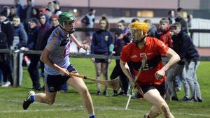 UCC hurlers are one win away from returning to the Fitzgibbon Cup final