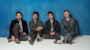 Stereophonics set for gig in Cork