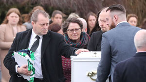 'Conor, Darragh and Carla. I love you, I love you, I love you'; Dad's tribute to his three murdered children