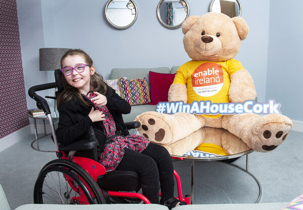Tickets are available for €100 from www.winahousecork.ie, with the raffle being held soon after Easter on Friday, 16th April 2021.