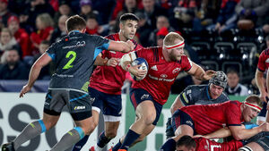 The David Corkery column: Munster got there but still room for improvement