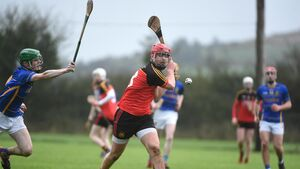 Goals cost CIT in Freshers hurling opener against DCU
