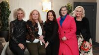 Meet five Cork women working to meet the needs of cancer patients