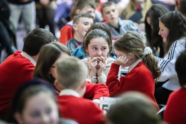 Tie breaker decides top teams at 2019 Lifetime Lab Primary Science Quiz