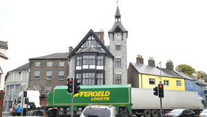 Relief road for congested Cork town moves a step closer