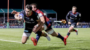 In critical moments Munster's key players keep making the wrong decisions