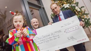 Tour De Munster raises €300k for Down Syndrome Ireland