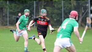 Huge Cork hurling interest in the Midleton and Christians Harty Cup clash