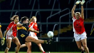 Mourneabbey match-winner Fitzgerald on the score that won the All-Ireland