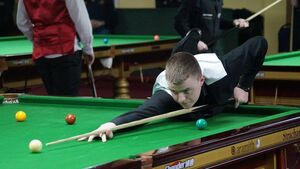 Youghal snooker sensation Ross Bulman ready to face his hero Ronnie O'Sullivan