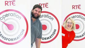 Cork couple down to last 20 for 'Operation Transformation'